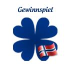 Norwegen-Gewinnspiel