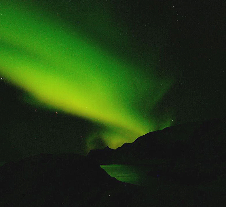 polarlicht-nyksund