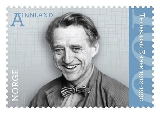 Thorbjørn Egner