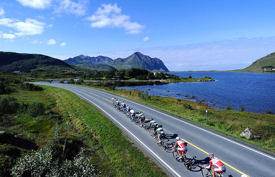Arctic-Race-of-Norway-Lofoten