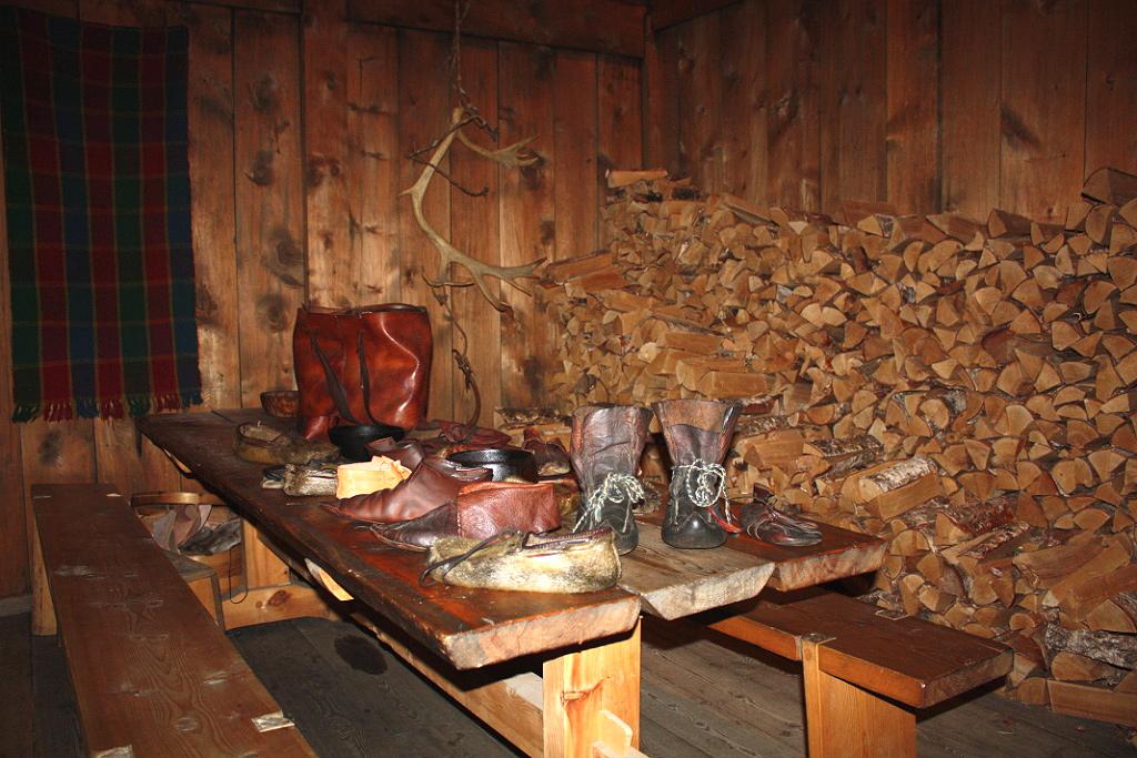 Lofoten-Borg-Wikingermuseum-Ausstellung
