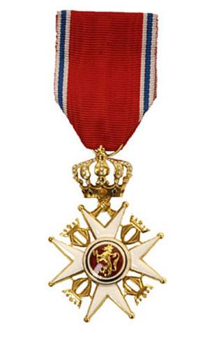 st-olavs-orden-ridder