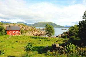 Guvåg-Hütte