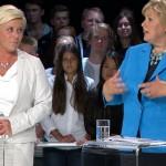 Norwegen nach den Wahlen 2013: Siv Jensen (links) und Erna Solberg (rechts) - die beiden starken Frauen des Landes