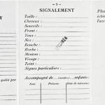 Nansen-Pass - das erste Reisedokument für staatenlose Flüchtlinge
