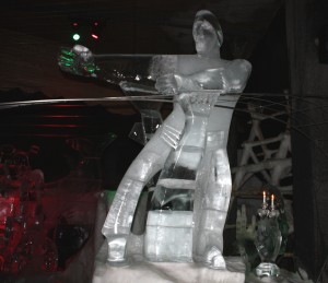 Eismuseum-Svolvaer