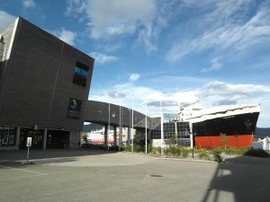 Hurtigruten-Museum