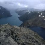 Jotunheimen - ein Paradies für Naturliebhaber