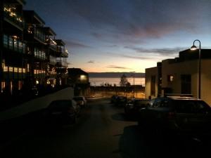Winter in Hamar