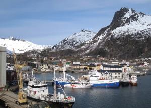 narvik-hafen