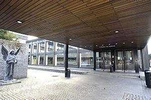 Sophus-Lie-Auditorium (Universität von Oslo)