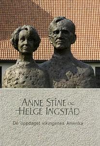 Anne Stine und Helge Ingstad