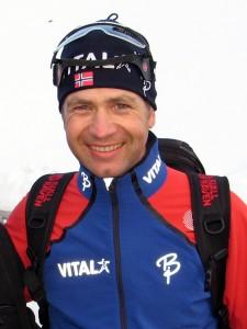 Bjørnndalen - Wikipedia