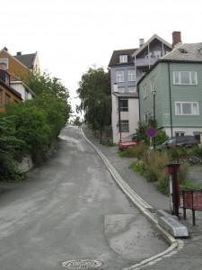 Trampe Trondheim