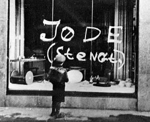 Juden in Norwegen: Boykott während des II. Weltkriegs