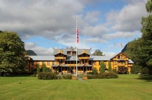 Hotel Dalen