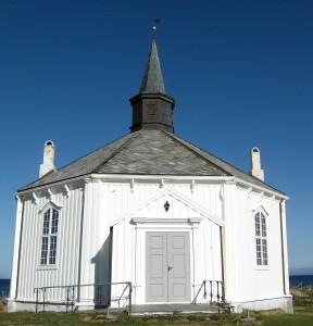 Dverberg kirke