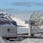 Station auf Svalbard (Quelle: Wikipedia)