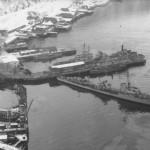 Die Schlacht um Narvik (Quelle: wikipedia.de)