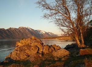 Vesterålen - Lifjord