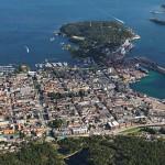 Kristiansand (Quelle: visitnorway.com)