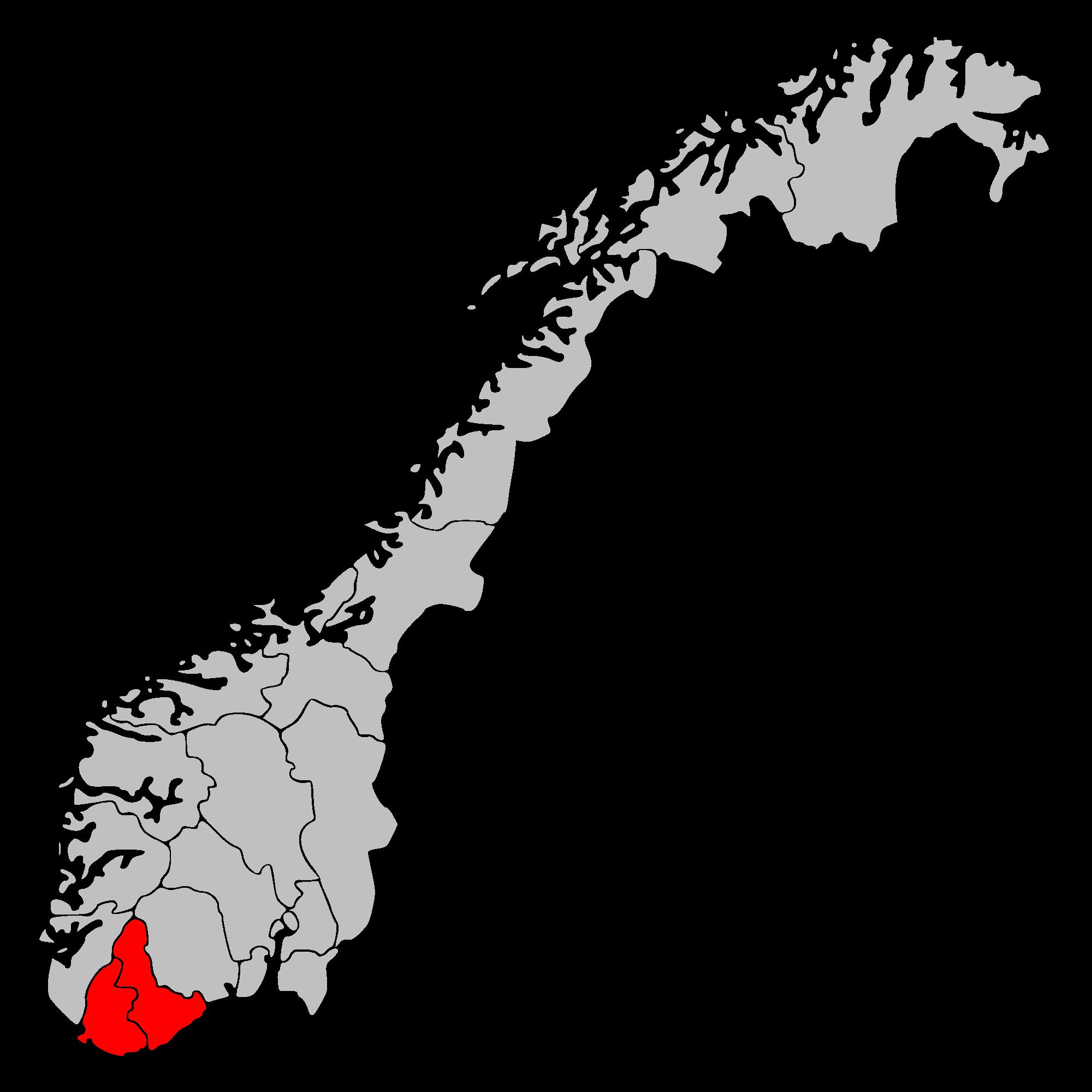 norske dialekter Arendal