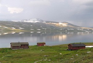 Im Saltfjellet – Svartisen-Nationalpark
