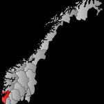 Rogaland (Bild: wikipedia.org)