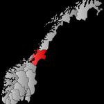 Trøndelag (Bild: wikipedia.com)