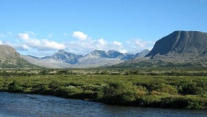 Dovre Nationalpark
