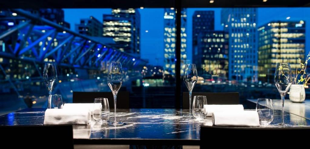Gaumengenüsse: Zum ersten Mal wurde ein norwegisches Restaurant mit drei Sternen ausgezeichnet. Foto: Visit Norway