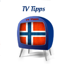 TV-Tipps Norwegen