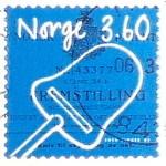 Briefmarke Käsehobel