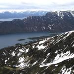 norwegische Fjordregionen als NATO-Stützpunkte