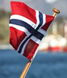 flagge-norwegen
