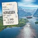 Norwegen-Hörbuch