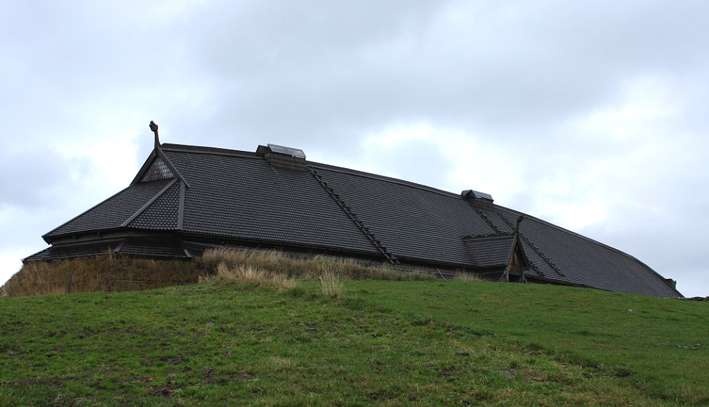 Lofoten-Borg-Wikingermuseum