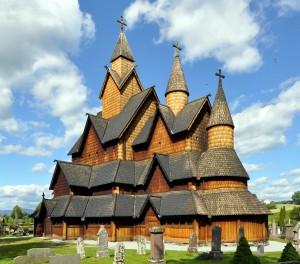 Stabkirche Heddal Wikipedia, Micha L. Rieser