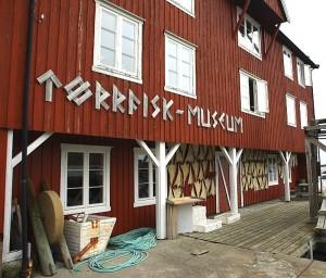 Stockfischmuseum-Lofoten