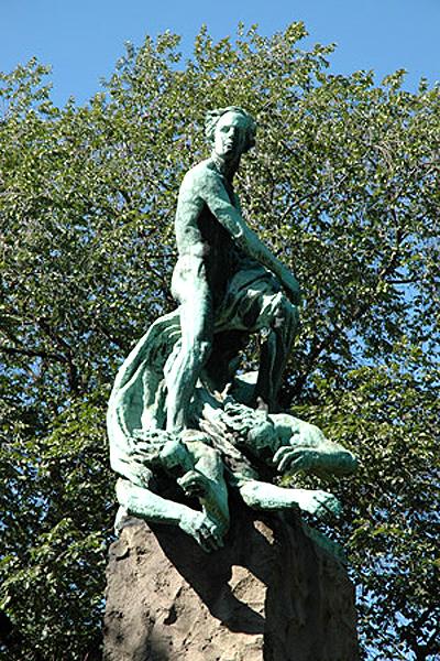 Abel-Monument-Oslo