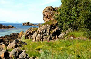 Guvåg-Eidsfjord