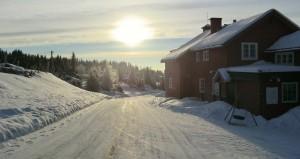 Fjellstua in Nordseter