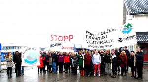 LoVeSe- Demo in Sortland