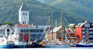 Svolvær-Hafen