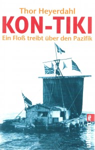 Kon-Tiki Buch