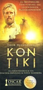 Kon-Tiki Filmflyer