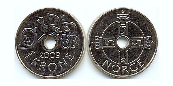 Die Krone Norwegenstube