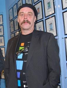 Bjørn Elvenes