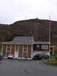 Tromsø Fjellheis - Wikipedia