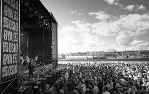 Øya Festival  - oyafestivalen.no